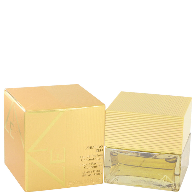 Zen Perfume 1.6 oz EDP Concentrated Spray for Women
