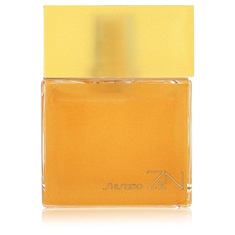 Zen Perfume by Shiseido 100 ml Eau De Parfum Spray (unboxed) for Women