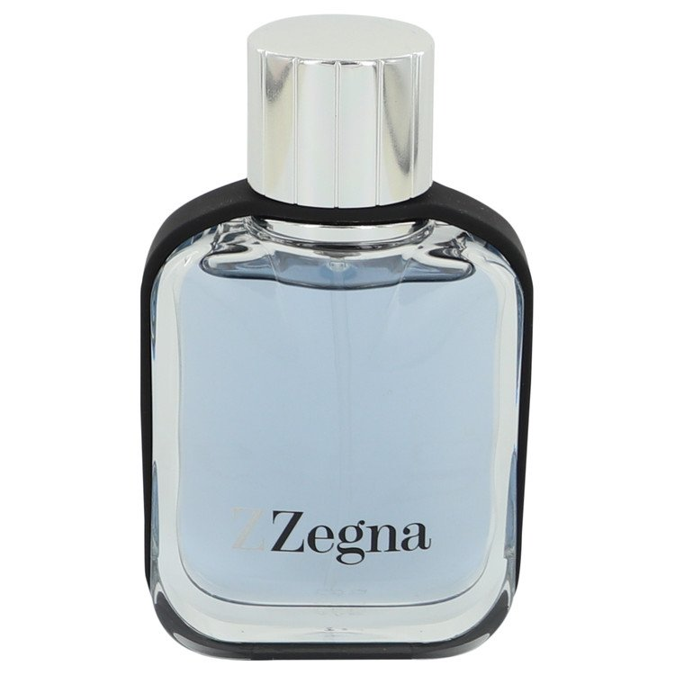 Z Zegna Cologne 50 ml Eau De Toilette Spray (unboxed) for Men