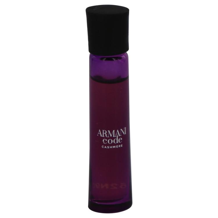 Armani Code Cashmere by Giorgio Armani for Women Mini EDP .1 oz
