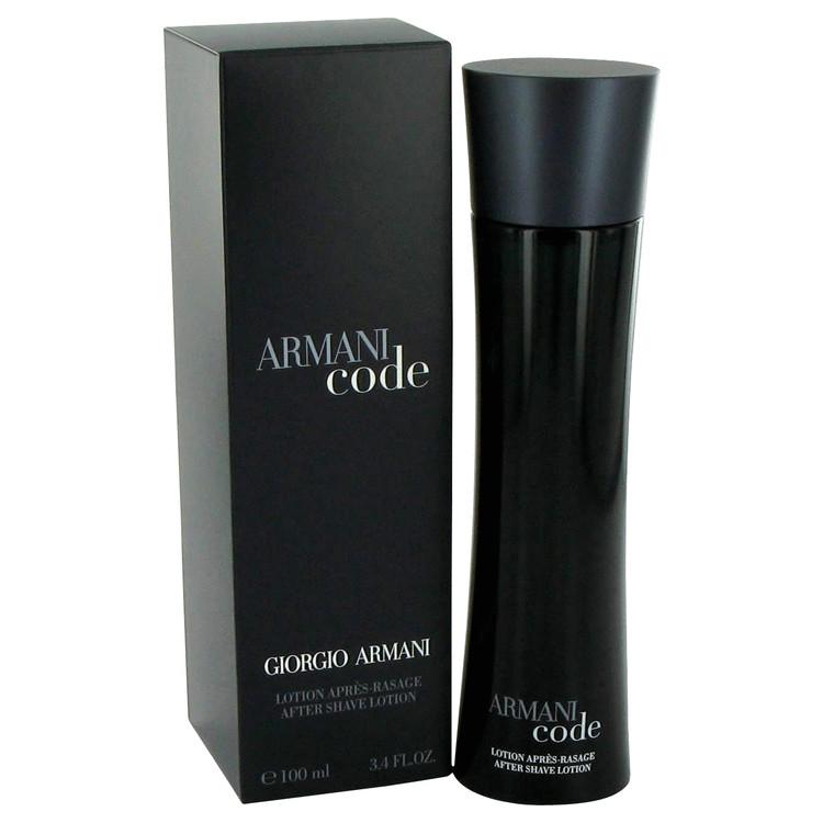 Armani Code Cologne by Giorgio Armani Giorgio Armani