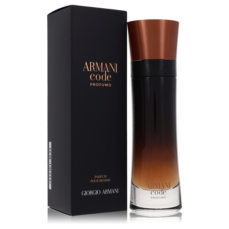 Armani Code Profumo by Giorgio Armani Men's Eau De Parfum Spray 3.7 oz