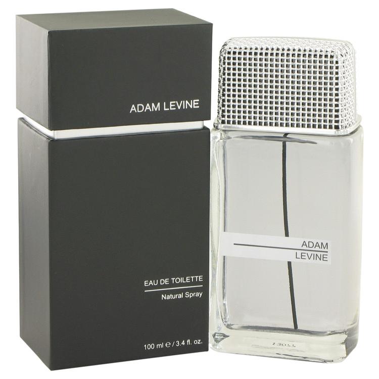 Adam Levine by Adam Levine for Men Eau De Toilette Spray 3.4 oz