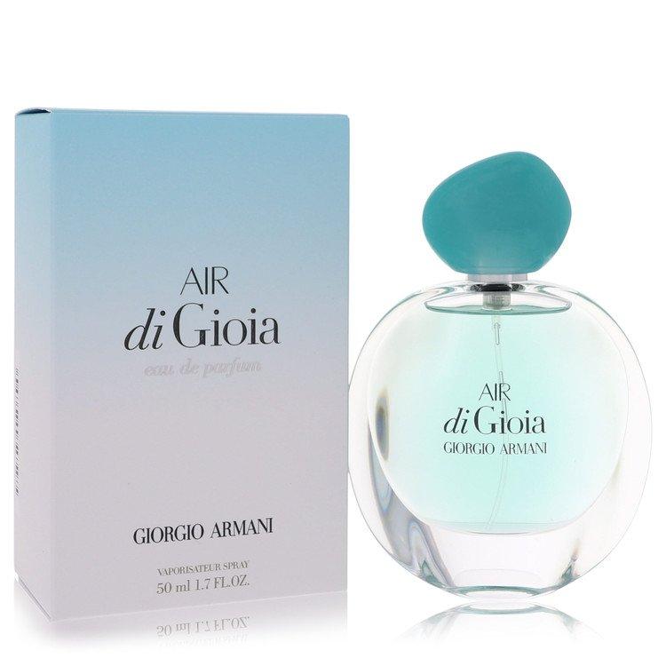 Air Di Gioia by Giorgio Armani for Women Eau De Parfum Spray 1.7 oz