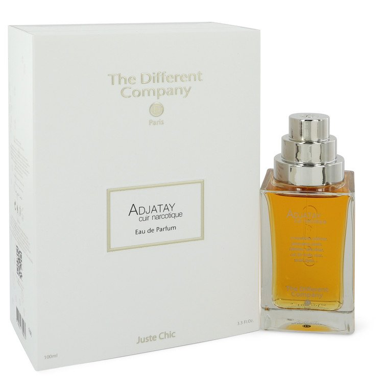 Adjatay Cuir Narcotique by The Different Company