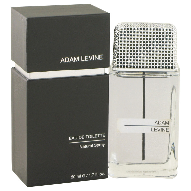 Adam Levine by Adam Levine for Men Eau De Toilette Spray 1.7 oz