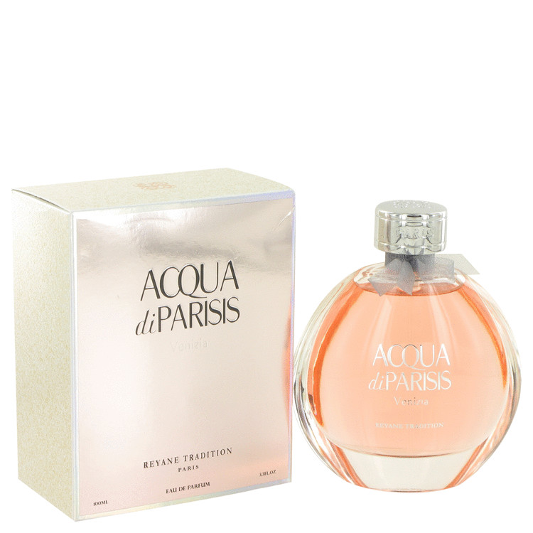 Acqua Di Parisis Venizia by Reyane Tradition Women's Eau De Parfum Spray 3.3 oz
