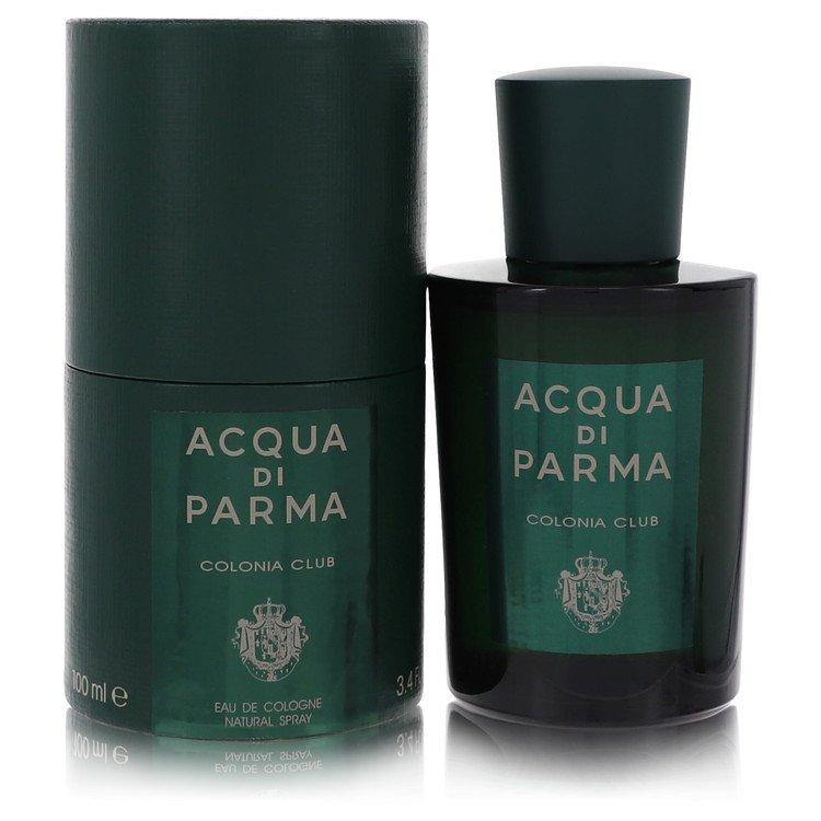Acqua Di Parma Colonia Club by Acqua Di Parma Eau De Cologne Spray 3.4 oz