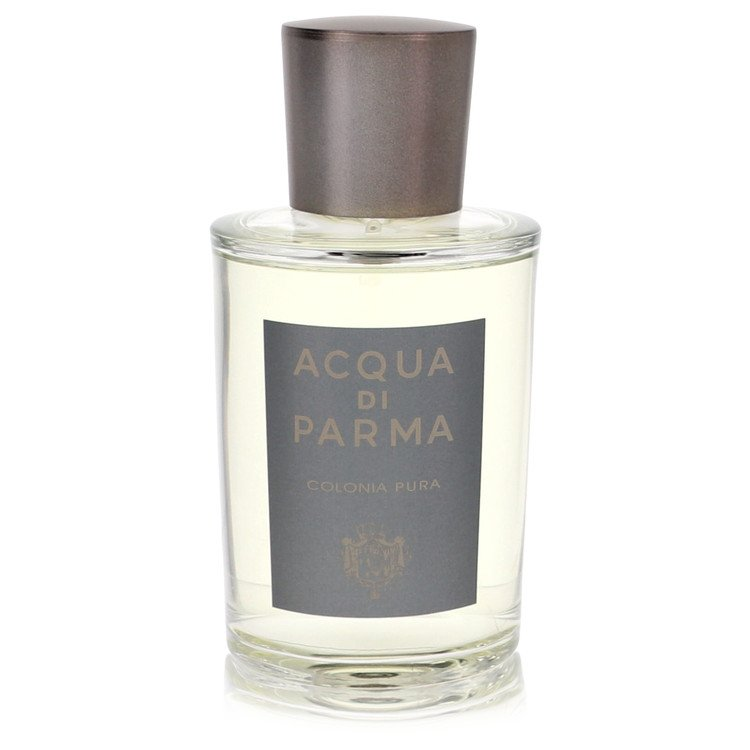 Acqua Di Parma Colonia Pura Perfume 3.4 oz EDC Spray (Unisex Tester) for Women