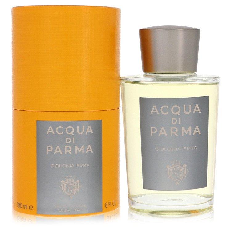 Acqua Di Parma Colonia Pura by Acqua Di Parma –  Eau De Cologne Spray (Unisex) 6 oz 177 ml