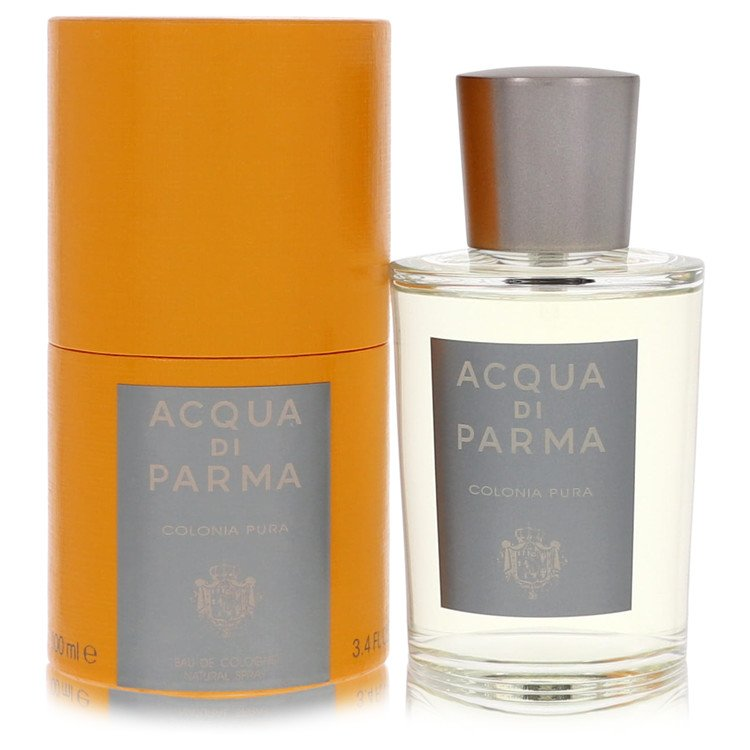 Acqua Di Parma Colonia Pura by Acqua Di Parma Women's Eau De Cologne Spray (Unisex) 3.4 oz