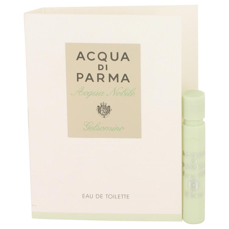 Acqua Di Parma Acqua Nobile Gelsomino by Acqua Di Parma for Women Vial (Sample) .04 oz