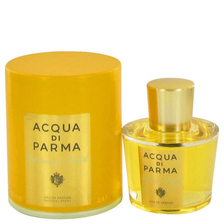 Acqua Di Parma Gelsomino Nobile by Acqua Di Parma for Women Eau De Parfum Spray 3.4 oz