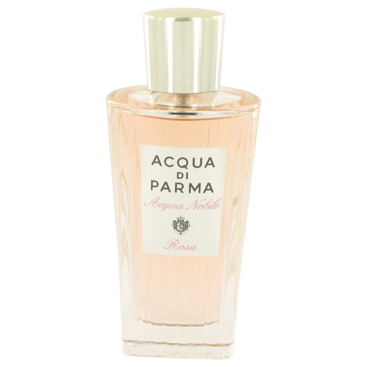 Acqua Di Parma Rosa Nobile Perfume 4.2 oz EDT Spray(Tester) for Women