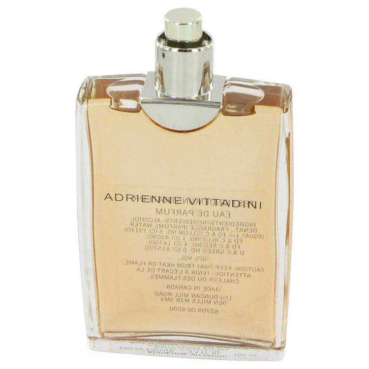 Adrienne Vittadini Perfume 3.3 oz EDP Spray (Tester No Cap) for Women