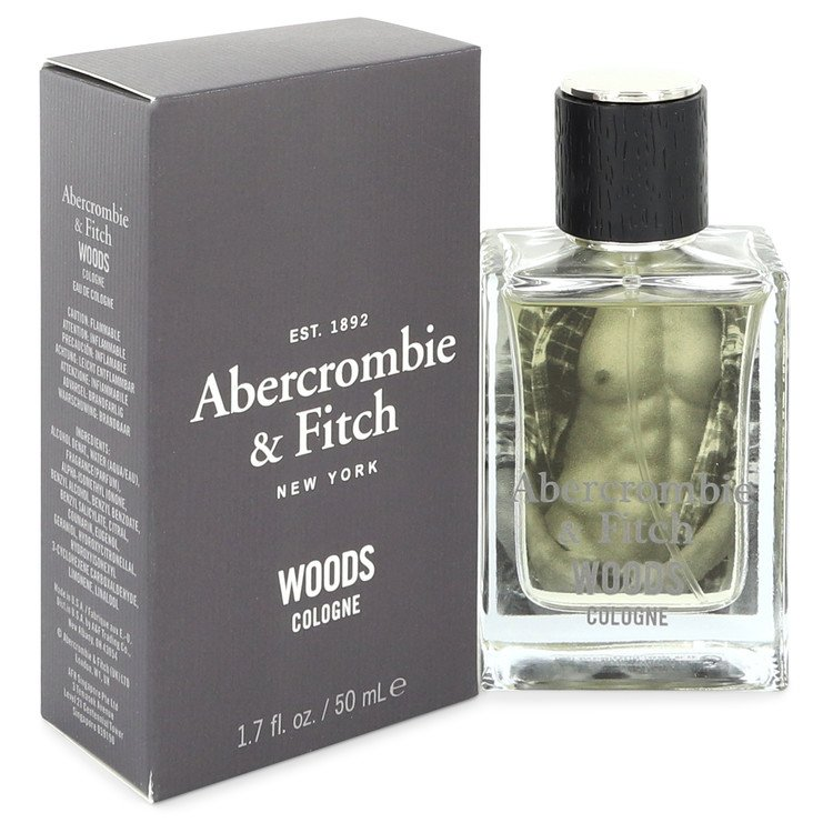 Abercrombie & Fitch Woods by Abercrombie & Fitch