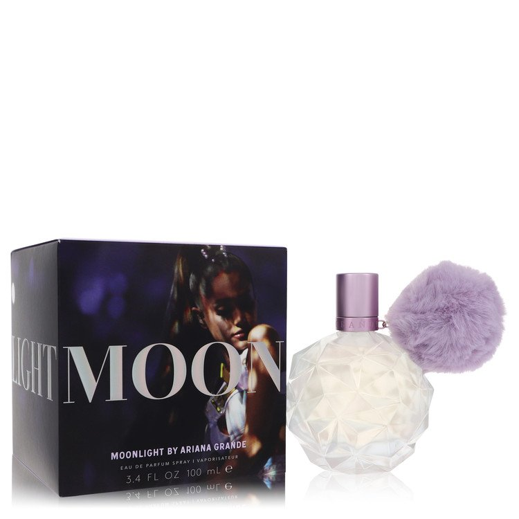 Ariana Grande Moonlight by Ariana Grande for Women Eau De Parfum Spray 3.4 oz