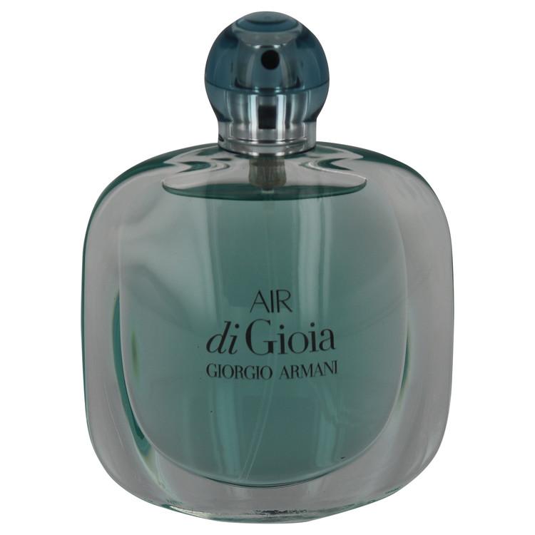 Air Di Gioia Perfume 1.7 oz EDP Spray (Tester) for Women