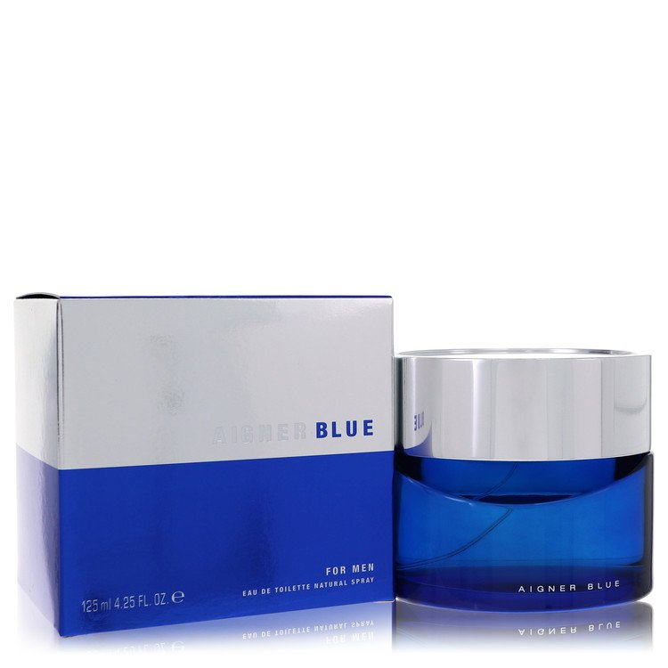 Aigner Blue (azul) Cologne by Etienne Aigner 4.2 oz EDT Spay for Men