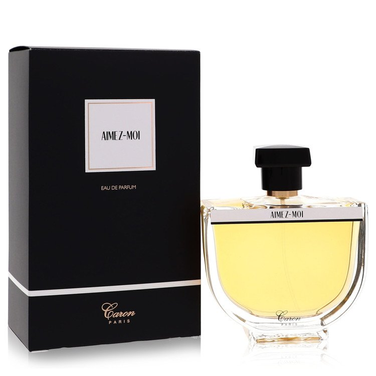 AIMEZ MOI by Caron for Women Eau De Parfum Spray 3.3 oz