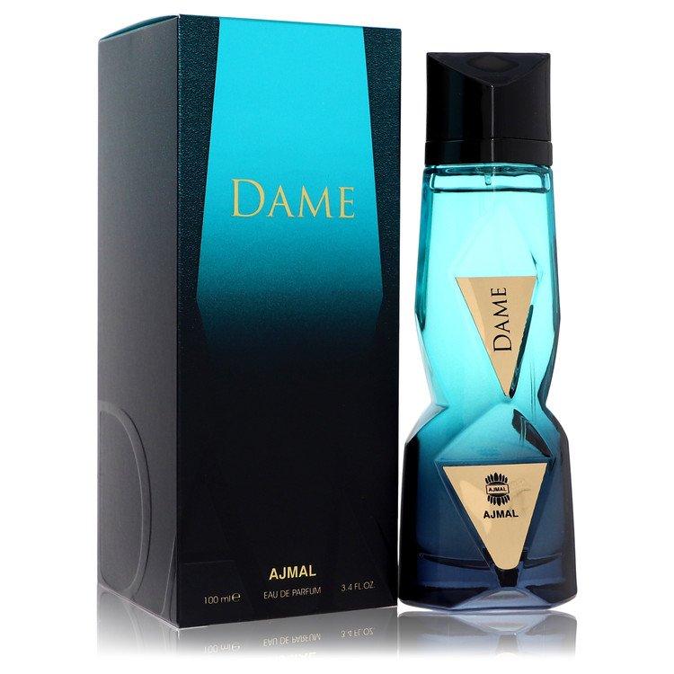 Ajmal Dame by Ajmal Women's Eau De Parfum Spray 3.4 oz