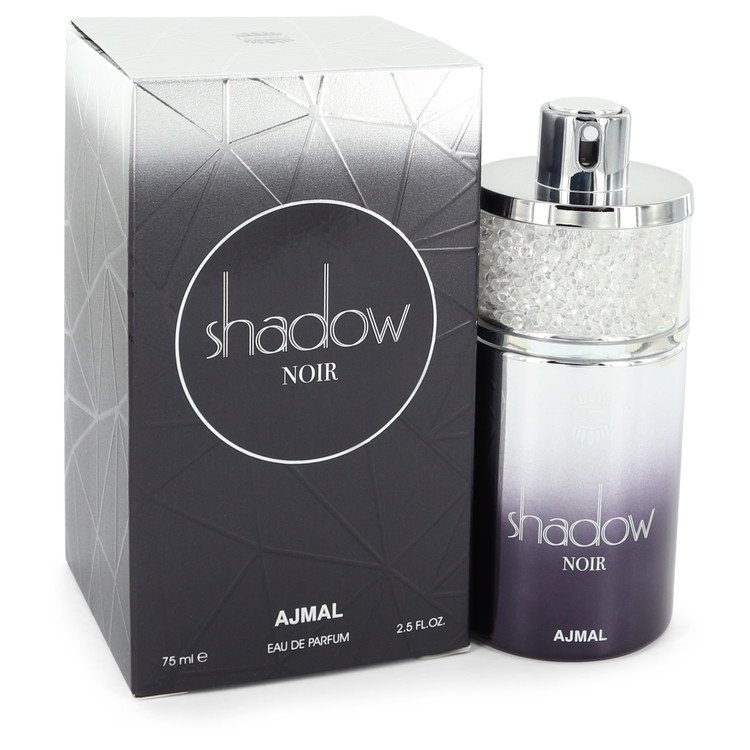 Ajmal Shadow Noir by Ajmal