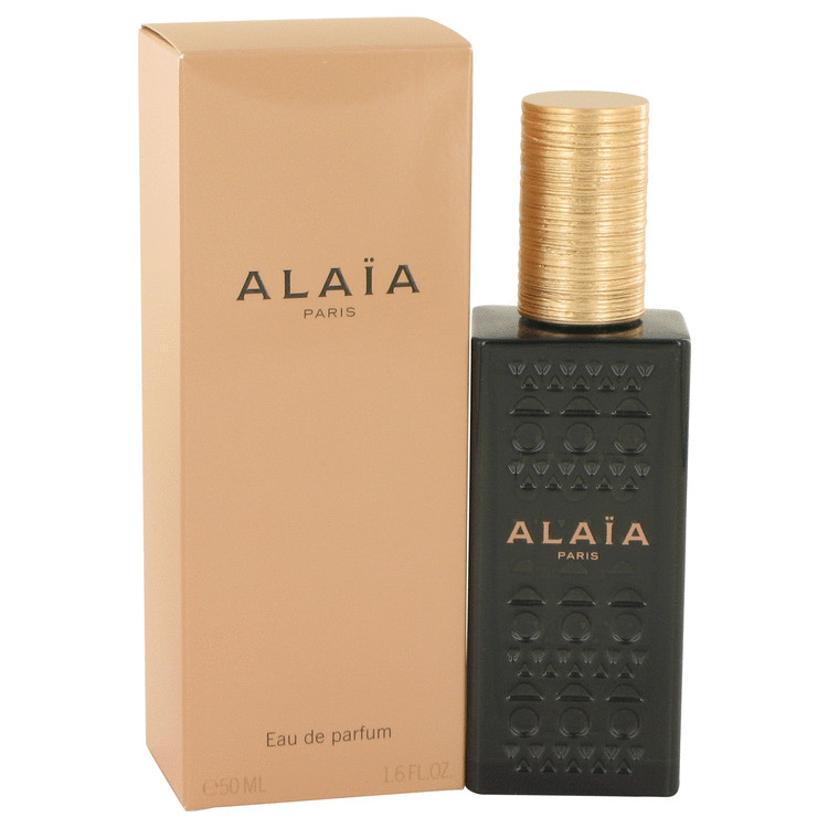 Alaia by Alaia for Women Eau De Parfum Spray 1.7 oz