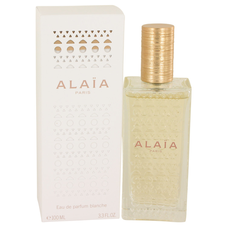 Alaia Blanche by Alaia for Women Eau De Parfum Spray 3.3 oz
