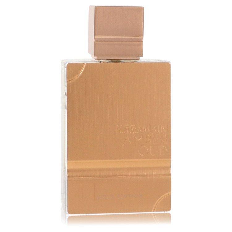 Al Haramain Amber Oud Gold Edition by Al Haramain Women's Eau De Parfum Spray (Tester)