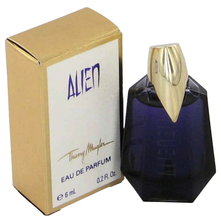 Alien by Thierry Mugler for Women Mini EDP .2 oz