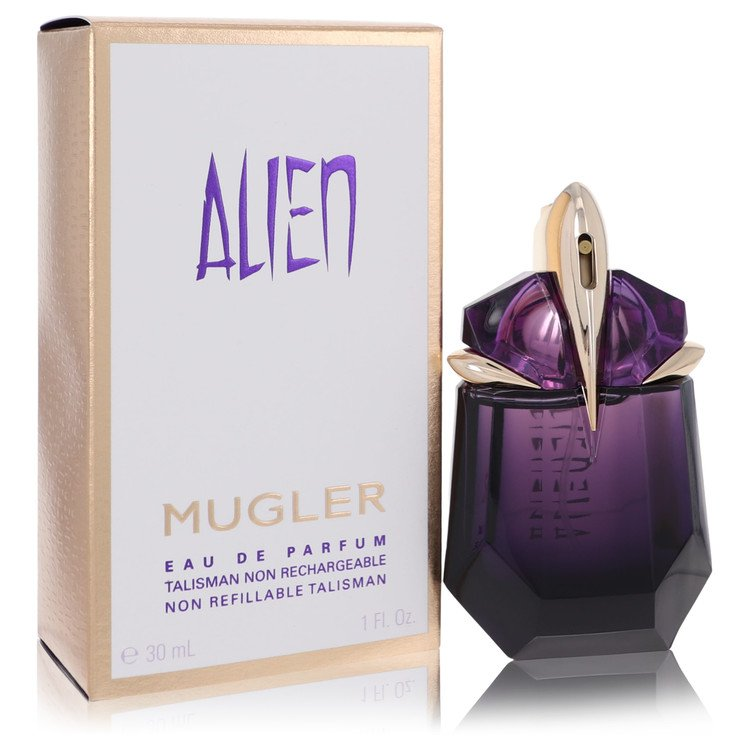 Alien by Thierry Mugler for Women Eau De Parfum Spray 1 oz