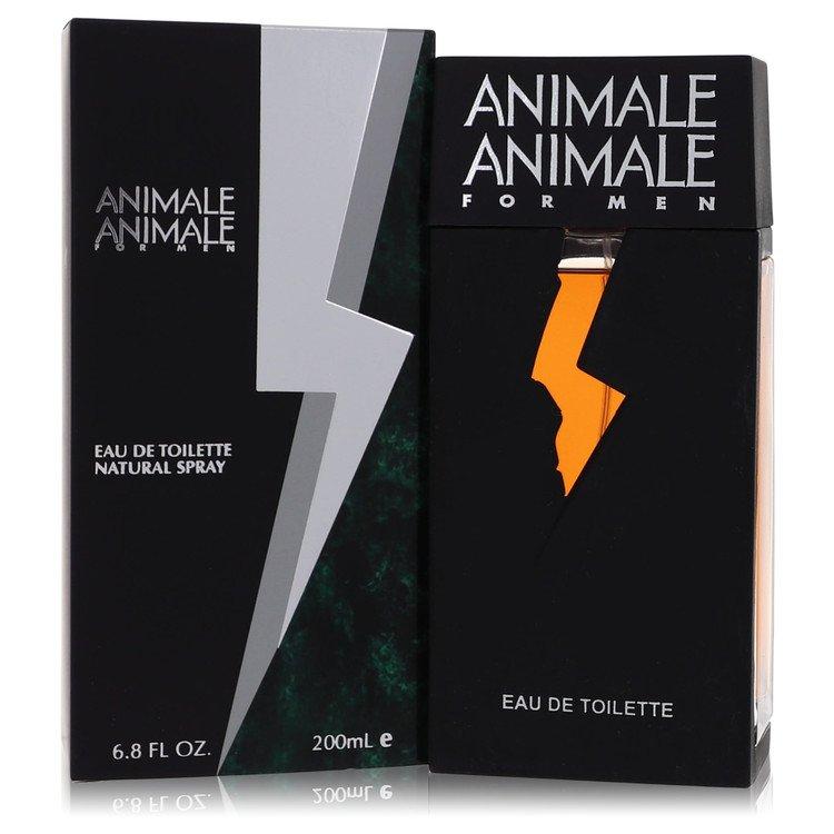 ANIMALE ANIMALE by Animale for Men Eau De Toilette Spray 6.7 oz