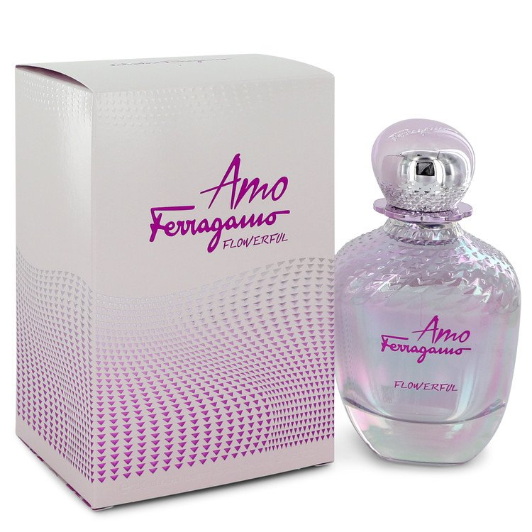 Amo Flowerful by Salvatore Ferragamo