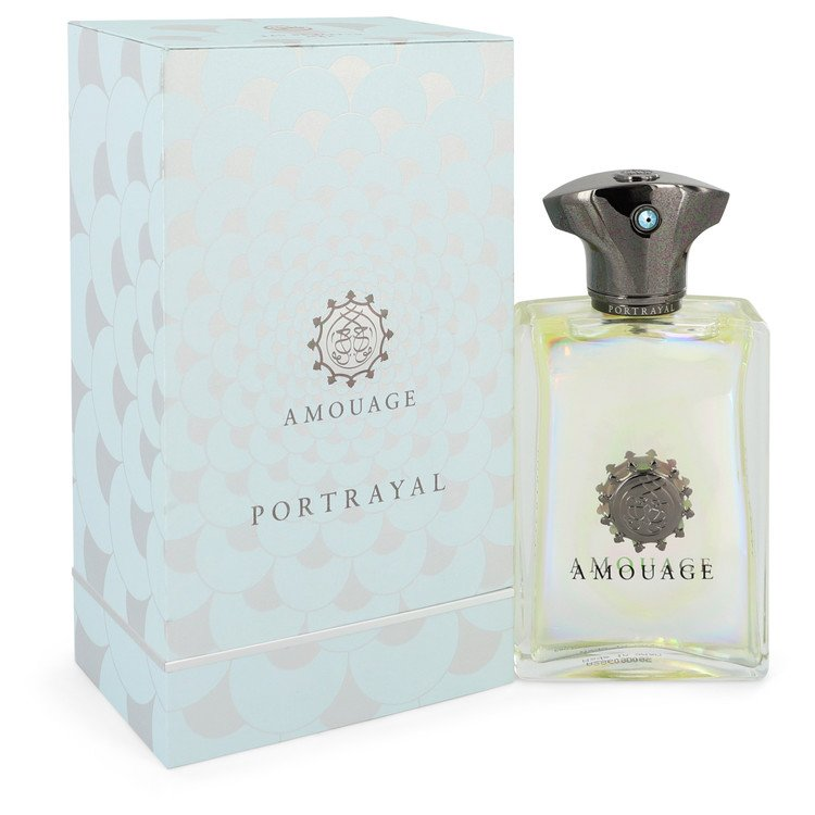 Amouage Portrayal by Amouage