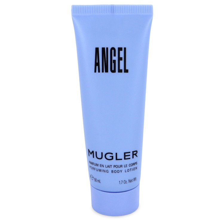 Angel Body Lotion by Thierry Mugler 1.7 oz Body Lotion for Women