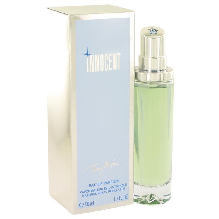 Angel Innocent Perfume 1.7 oz EDP Spray Refillable for Women