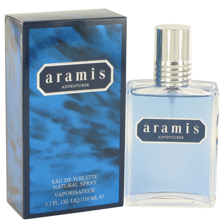 Aramis Adventurer by Aramis –  Eau De Toilette Spray 3.7 oz 109 ml for Men
