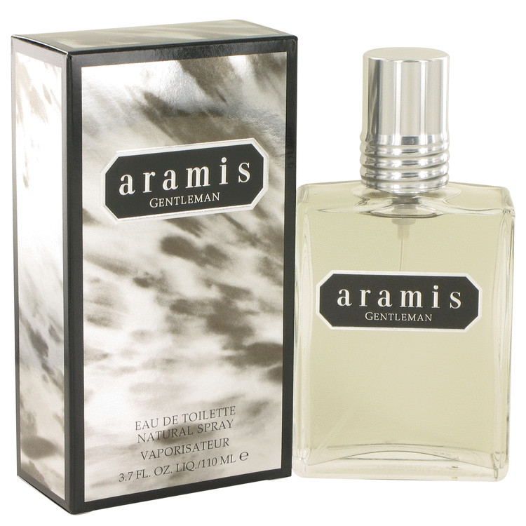 Aramis Gentleman Cologne by Aramis 3.7 oz EDT Spay for Men