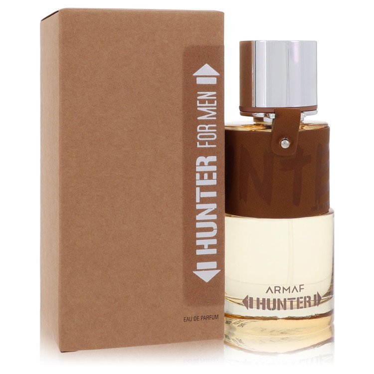 Armaf Hunter by Armaf for Men Eau De Toilette Spray 3.4 oz