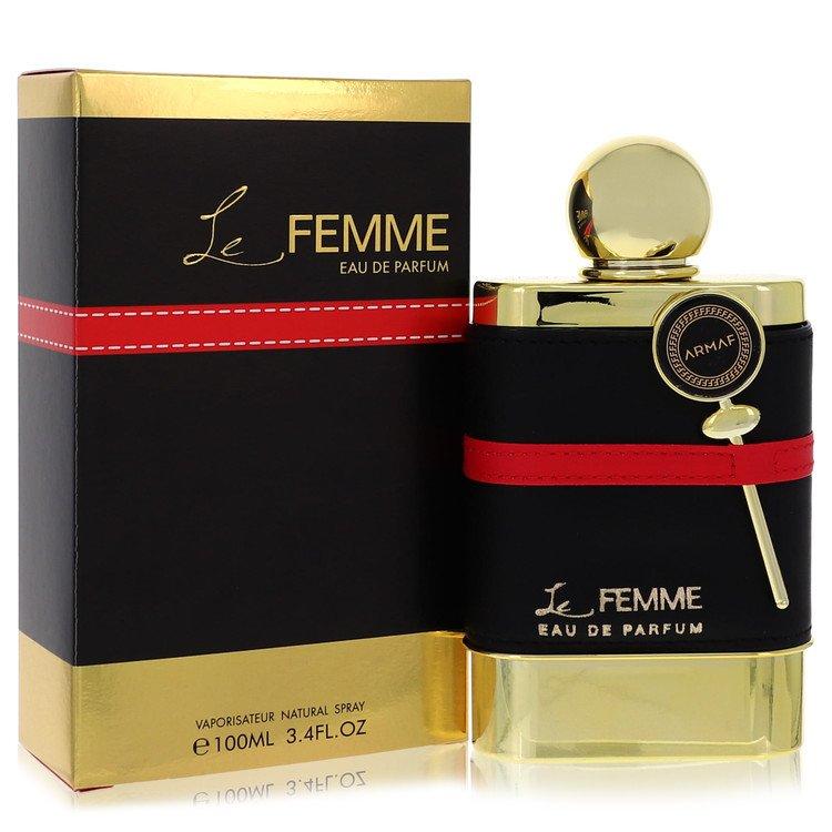 Armaf Le Femme by Armaf