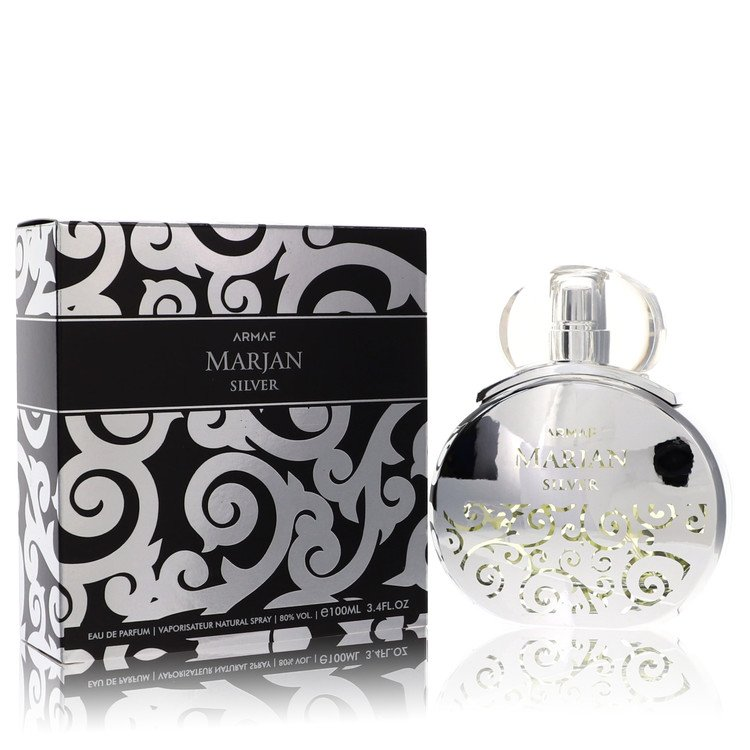 Armaf Marjan Silver by Armaf