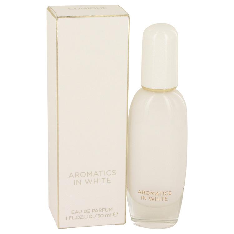 Aromatics In White by Clinique for Women Eau De Parfum Spray 1 oz