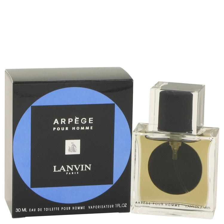 ARPEGE by Lanvin for Men Eau De Toilette Spray 1 oz