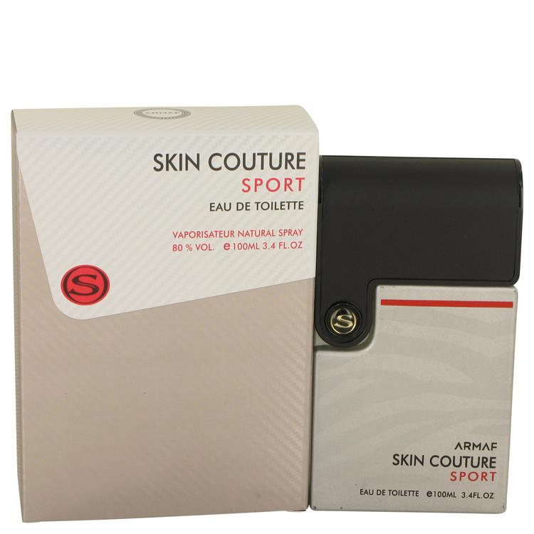 Armaf Skin Couture Sport by Armaf for Men Eau De Toilette Spray 3.4 oz