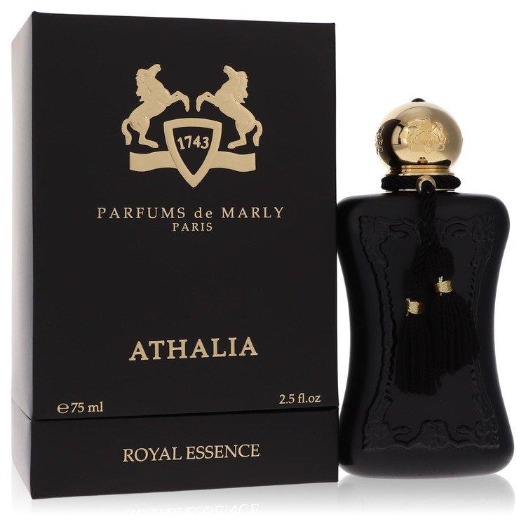 Athalia by Parfums De Marly –  Eau De Parfum Spray 2.5 oz 75 ml for Women