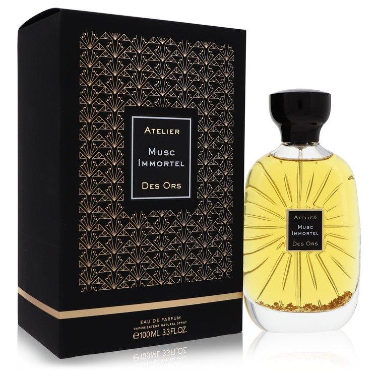 Musc Immortel by Atelier Des Ors Women's Eau De Parfum Spray 3.3 oz