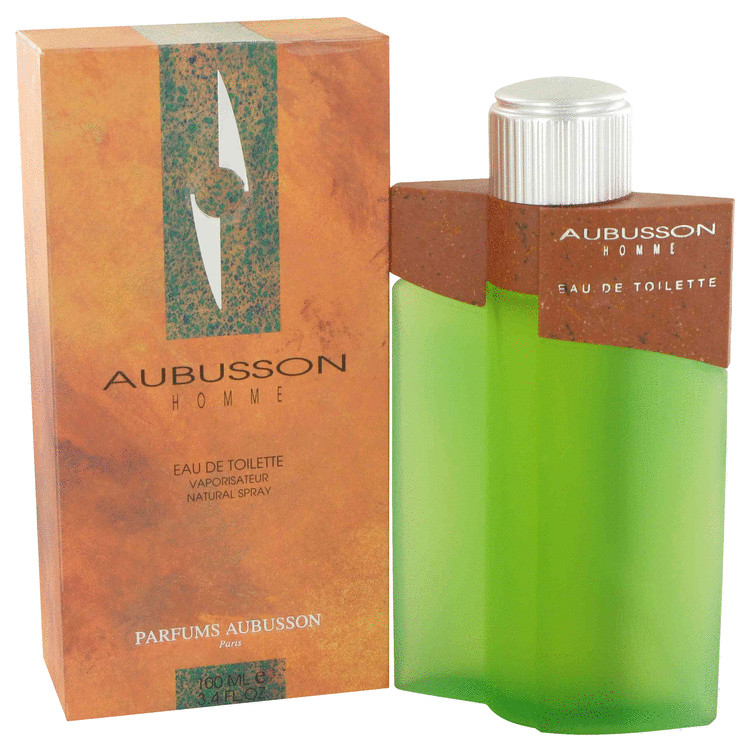 Aubusson Homme Cologne by Aubusson 3.4 oz EDT Spay for Men