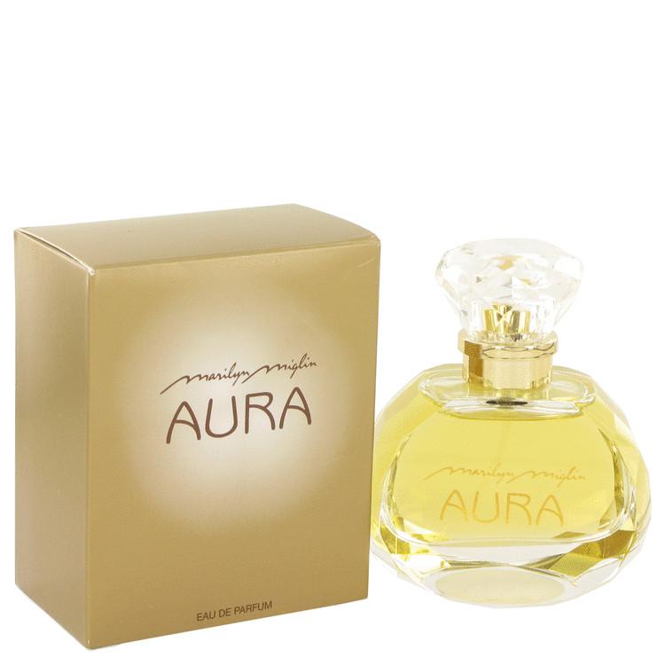 Marilyn Miglin Aura Perfume by Marilyn Miglin 2 oz EDP Spay for Women