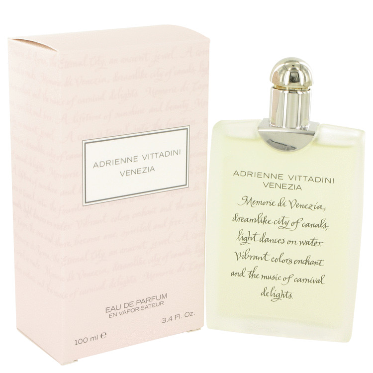 Venezia (vittadini) Perfume 3.4 oz EDP Spay for Women