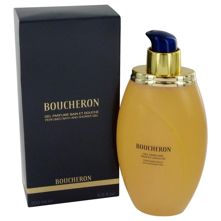 Boucheron Shower Gel by Boucheron 6.8 oz Shower Gel for Women